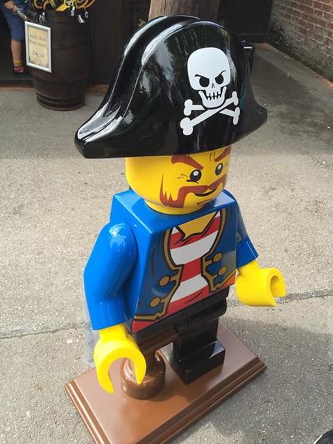 Lego Shop - 2015