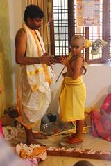 IMG_3722 (photographic Collection) Tags: india canon team may ap 365 hyderabad gayathri 31st nagar mantra upadesam hws 2015 sarma upanayanam hmt project365 niranjan 550d odugu kalluri t2i hyderabadweekendshoots gadiraju teamhws canont2i bheemeswara bkalluri