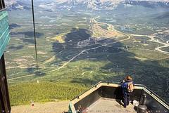 Magnificent Jasper view (T   J ) Tags: canada nikon jasper banff d80 nikon18200mmf3556