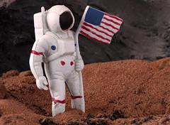 Exploring Mars (arbyreed) Tags: sf mars closeup close scifi sciencefiction barsoom edgarriceburroughs wheniwasachild exploringmars macromondays arbyreed burroughsmarsbooks