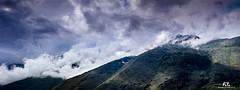 Nuvole e luce / Clouds and light (Abulafia82) Tags: italy color colors landscape landscapes italia colore pentax handheld freehand colori paesaggi abulafia sora paesaggio lazio k5 2016 ciociaria acolori manolibera amanolibera pentaxk5