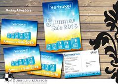 27 verbakel 2016 (gabrielgs) Tags: fashion poster logo design graphicdesign flyer sale concept vormgeving ontwerp grafischevormgeving gabrielschoutendejel