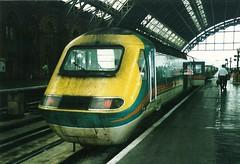 S114 (Jon Horrocks) Tags: stpancras class43 43076