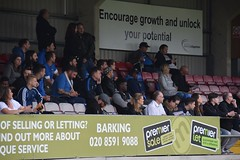 ChingfordAthResCustomHouse-10052016-00028 (Essex Alliance League) Tags: football essex grassroots customhouse eal dagenhamandredbridgefc division2cupfinal essexallianceleague chingfordathletic