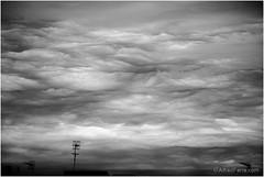 _AFB3859A1W (Alfred Farré) Tags: storm clouds nubes nubols alfredfarre alfredfarrecom