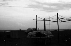 @ Marina Beach, Chennai, 2016 (bmahesh) Tags: life street people india film beach analog 35mm kodak marinabeach chennai tamilnadu kodaktrix400 wwwmaheshbcom