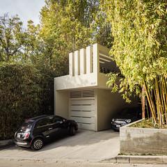 Elliott Residence (Chimay Bleue) Tags: house building home architecture silver photography design la los angeles modernism architectural rudolf rudolph losfeliz feliz snyder elliott modernist schindler midcentury rm decades