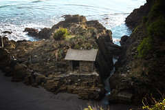 mehuin (Curantar) Tags: chile sea costa naturaleza nature landscape coast mar cabin cabina valdivia sescape