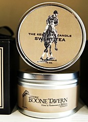 The Kentucky Candle (Laurence's Pictures) Tags: college downtown daniel tavern boone boon berea jentucky