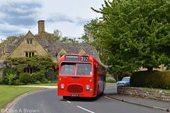 DSC_2119w (Sou'wester) Tags: bus buses vintage photoshoot scenic historic preserved publictransport veteran tle preservation psv midlandred runningday mroc timelineevents