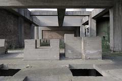 (Martin Maleschka) Tags: concrete kraftwerk eisenhttenstadt 1220 vogelsang ehst kraftwerkvogelsang