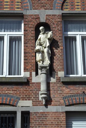 Sint-Jozefsgesticht, Rijkevorsel