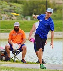 1244 (AJVaughn.com) Tags: fountain alan del golf james j championship memorial fiesta tour camino outdoor lakes hills national vista scottsdale disc vaughn foutain 2016 ajvaughn ajvaughncom alanjv