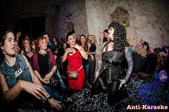 Anti-Karaoke Moritz Debut (antikaraokeBCN) Tags: barcelona spain karaoke clubs nightlife moritz ocio antikaraoke rachelarieffantikaraoke