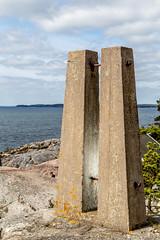 """""""Let there be light"""" (Joakim Berndes) Tags: canon sweden flash sverige speedlight fyr maj utflykt ljus kusten 2016 femre naturreservat blixt fotoklubb oxelsund canon6d fotosondag fs160523"""
