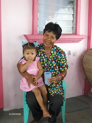 Margi's mum (JUST THE PHILIPPINES) Tags: girl beautiful asian asia pretty lipa manila filipino batangas ate filipina garcia oriental kuya jeepney calapan dose valenton batino
