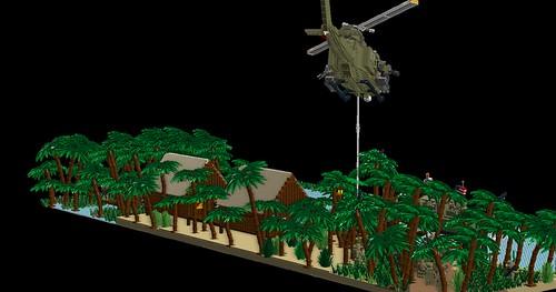 a Vietnam PBR 3