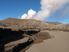 Mont Bromo (Ganeshoux) Tags: volcano java bromo volcan indonsie