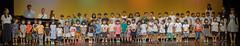Just sing, sing a song  (kasa51) Tags: people child children boy girl performance sing song yokohama japan panorama