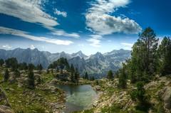 Pirineos 3 Agosto 2016 (carlosjarnes) Tags: pirineos catalunya