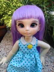 Cosita (kao_chanita) Tags: bjd doll stock knkdolls artistdoll resin yosd tiny cute