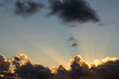Obscured (.Stephen..Brennan.) Tags: clouds fa77 fremantle pentaxk3 sky sunset westernaustralia australia