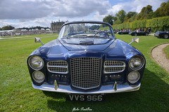 1957 Facel Vega FV2B cabriolet (pontfire) Tags: 1957 facel vega fv2b cabriolet facelvega fv2 b 57 frenchluxurycars frenchsportscars classiccars oldcars antiquecars luxurycars sportscars vieillevoiture voitureancienne voituredeluxe automobiledecollection automobiledexception automobiledeprestige v8cars facelfv2 c car cars auto autos automobili automobile automobiles voiture voitures coche coches carro carros wagen pontfire caen france worldcars jeandaninos 55 fv 2b chantilly arts et lgance 2015 chantillyartsetlgance chantillyartsetlgance2015 richardmille automobileancienne voituresanciennes carsofexception oldtimer voituredesport automobiledelgende legendcars chteaudechantilly peterauto chantillyartslgance chantillyartslgance2015