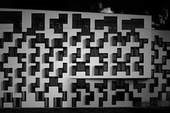 ...tetris... (ines_maria) Tags: architecture vienna austria urban city estudiocarmepins bw monochrome sky black