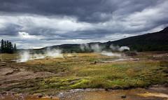 Geysir Landscape - Iceland (Ste Cube) Tags: iceland islanda landscape geysir stecube