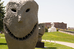 Fisher_Travel_Scupture Garden_ 01 (doesn'tknowhowtosignout) Tags: desmoines sculpturegarden