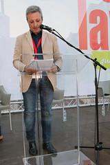 IMG_6385 (basilicatacgil) Tags: festa cgil basilicata futuro lavoro innovazione diritti welfare