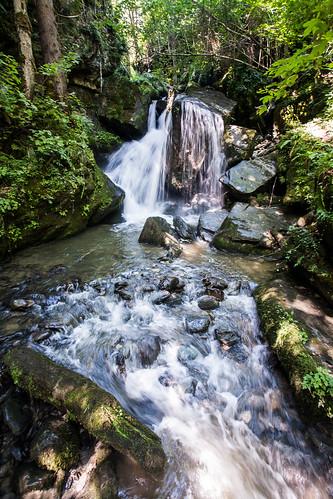Wasserpfad Liebenfels