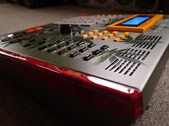 _0040426 (ghostinmpc) Tags: mpc3000 akai ghostinmpc sampler drummachine
