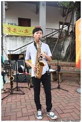 IMG_4218 (sheesen) Tags: canoneos50d sigma1224mmf4556exdghsm              michael saxophone  greatmusic zeelandia 20160917