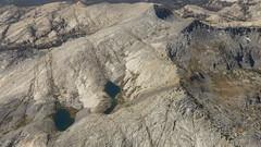 The Ward Lakes and Post Peak (Tim Lawnicki) Tags: anseladamswilderness yosemite yosemitenationalpark yosemitewilderness california sierranevada highsierra