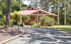 1 Palm Grove, Arakoon NSW