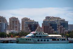Gelendzhik 139 (Alexxx1979) Tags: 2016 blacksea city gelendzhik june krasnodarkrai russia sea ship summer
