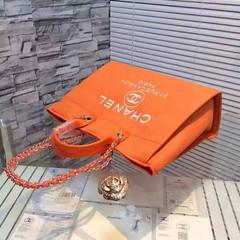 Chanel-Deauville-tote-Treschicshop (10) (TresChicShop.com) Tags: chanel tote handbag