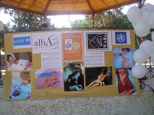 SMLM 2006 - VII Fiesta de la Lactancia