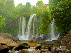Waterfall - Kulen Mountain