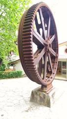 Funicular de Artxanda IV (Daniel Ordozgoiti (McDanields)) Tags: engranaje danielordozgoiti funicularartxanda