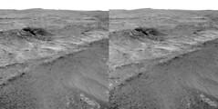 s-1N484270105EFFCNA8P0715L0R0sqtv (hortonheardawho) Tags: opportunity mars meridiani saint 3d spirit lewis lindbergh crater sparta rim mound 4011 endeavour