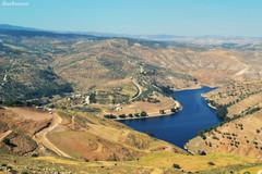 Kind Talal Dam -    (Barbarawi90) Tags: king dam amman jordan  talal