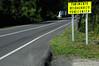 Be Careful (Chile) (Walter E.Kurtz) Tags: chile road ruta los carretera lagos route estrada rodovia