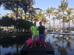 W resort & spa - Bali