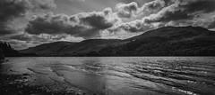 Ullswater (erringtonsimon) Tags: sky holiday water walking walks sony lakes lakedistrict 16mm ullswater aplha nex5r