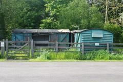 Photo of Grounded van bodies