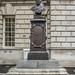 Belfast City Hall - Statue of William James Pirrie, Lord Mayor of Belfast (1896–98) REF-104739