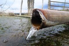 Sweet clean water