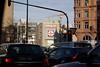 Frankfurt (horschte68) Tags: pentax k100d frankfurt urban life cars traffic city frankfurtammain streetlife streetphotography street 20130414 173846 outdoor germany deutschland perspective composition perspektive verkehr